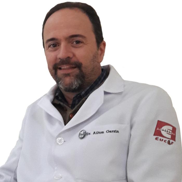 Ailton de Castro Garzin